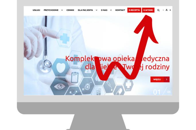 Sprawdź swoje wyniki badań laboratoryjnych ONLINE