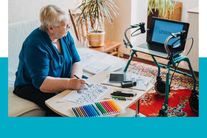 Jak seniorzy spędzają wolny czas – kreatywne pomysły i wsparcie z okazji Europejskiego Dnia Seniora